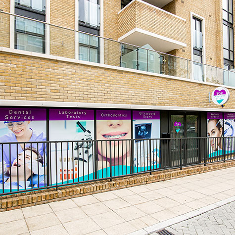Top Medical Clinic Hounslow / Isleworth