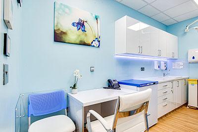 badania laboratoryjne, endokrynologia, proktologia, chirurgia, chirurgia naczyniowa, pracownia USG