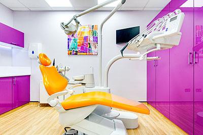 stomatologia, ortodoncja
