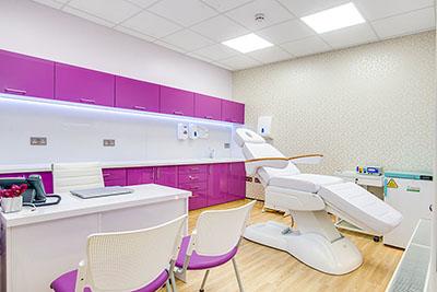 dermatologia, medycyna estetyczna