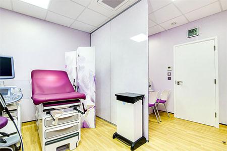 OFERTA PROMOCYJNA - 20% na wszystkie usługi ginekologiczne