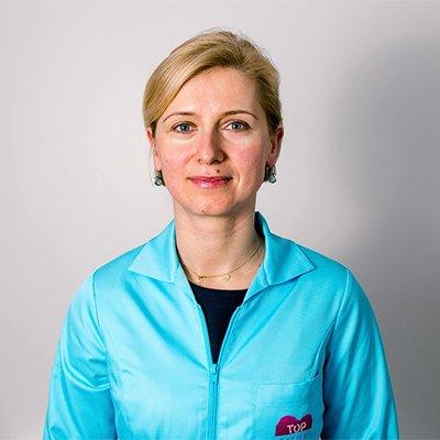 Top Medical Clinic - Dr Małgorzata Kołodziejczak