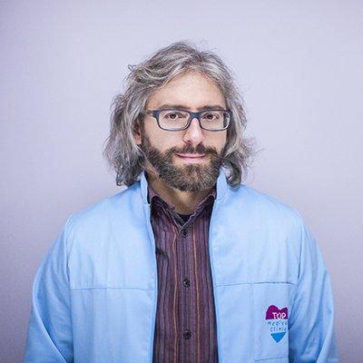 Top Medical Clinic - Dr Rafał Wichman