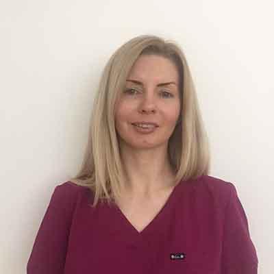 Top Medical Clinic - Dr Dorota Lisiewska