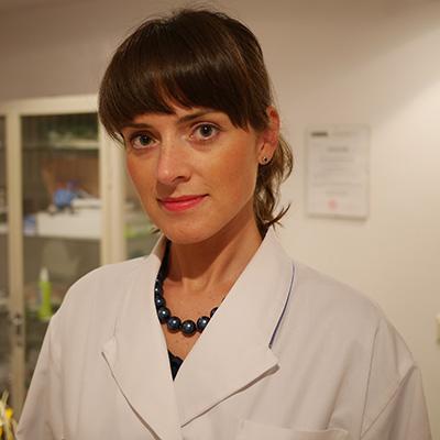 Top Medical Clinic - Dr Katarzyna Małaczyńska-Rajpold