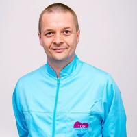 Daniel Łapiński - Higienista Stomatologiczny