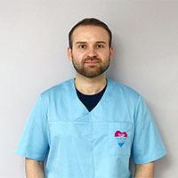Dr Siergiej Schmidt - Stomatolog
