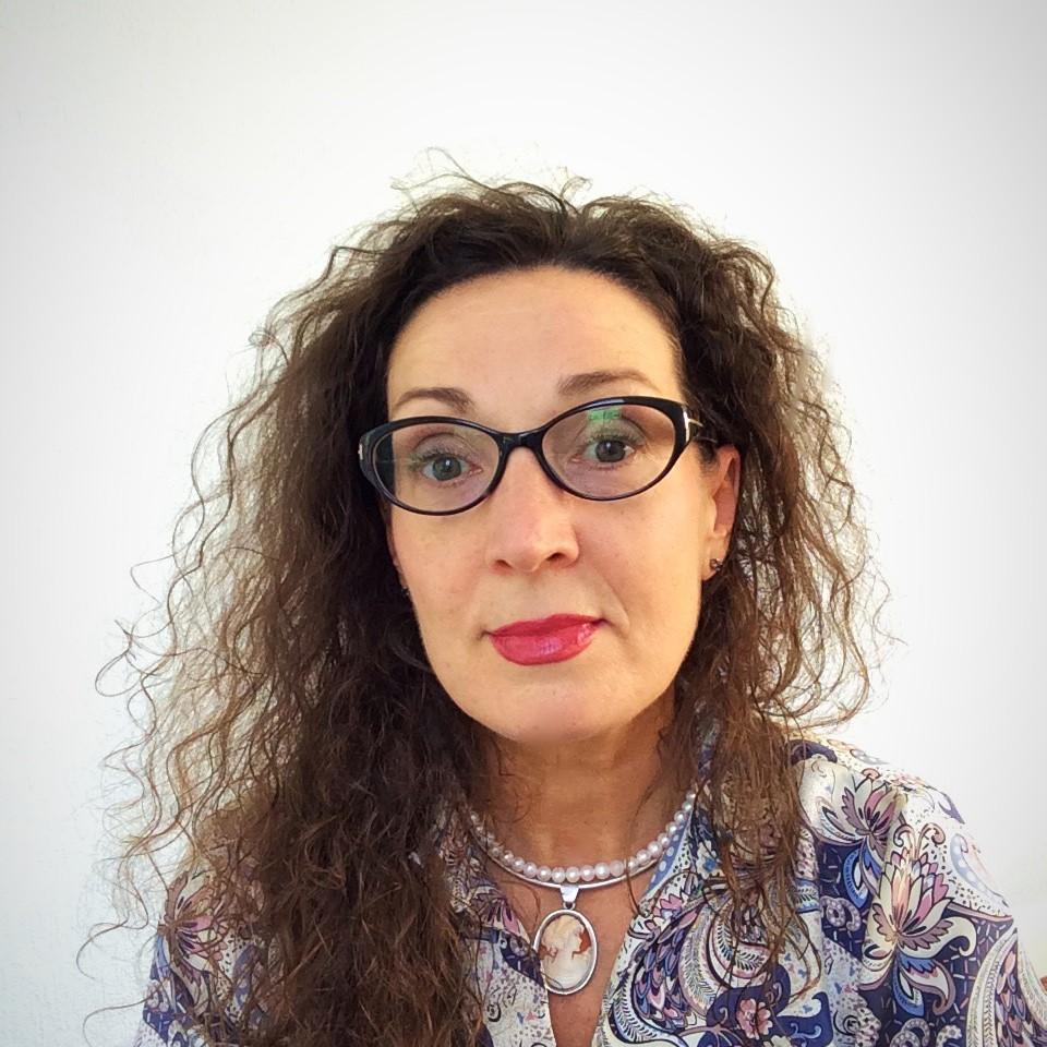 Aneta Sieradzka - Psycholog