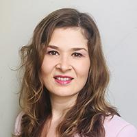 Dr Magdalena Fiołna