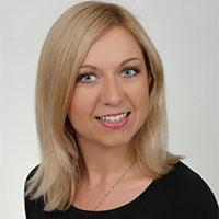 Katarzyna Nowacka - Flebotomista